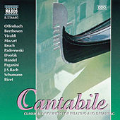 CANTABILE - CLASSICS FOR RELAXING AND DREAMING di Various Artists