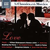 Classics at the Movies: Love de Various Artists