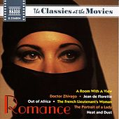 Classics at the Movies: Romance de Various Artists
