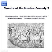 Classics at the Movies: Comedy 2 de Various Artists