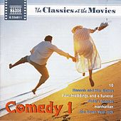 Classics at the Movies: Comedy 1 de Various Artists
