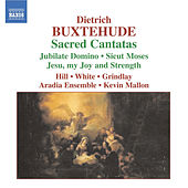 Buxtehude: Sacred Cantatas de Various Artists
