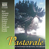 Pastorale: Classics for Relaxing and Dreaming de Various Artists