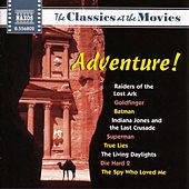 Classics at the Movies: Adventure de Various Artists