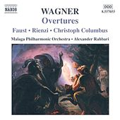 WAGNER, R.: Overtures by Malaga Philharmonic Orchestra