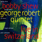 Live In Switzerland de Bobby Shew