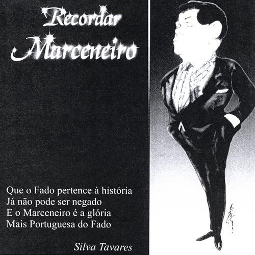 Recordar Marceneiro by Alfredo Marceneiro