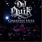 Greatest Hits: Live At The House Of Blues di DJ Quik