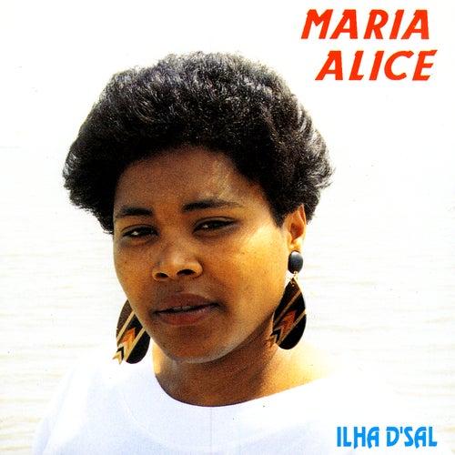 Ilha D' Sal by Maria Alice