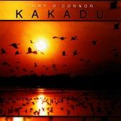 Kakadu by Tony O'Connor