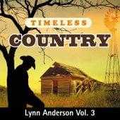 Timeless Country: Lynn Anderson, Vol. 3 de Lynn Anderson