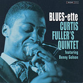 Blues-ette by Curtis Fuller