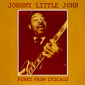 Funky From Chicago by Johnny Littlejohn