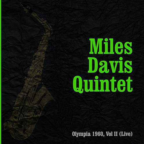 Complete Recordings - Live At the Olympia 1960, Vol. 2 by Miles Davis