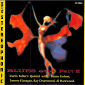 Blues-ette, Pt. 2 by Curtis Fuller