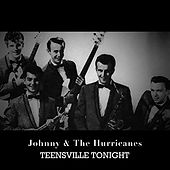 Johnny & The Hurricanes, Beatnik Fly de Johnny & The Hurricanes