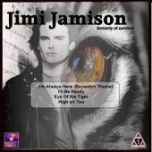 Jimi Jamison by Jimi Jamison