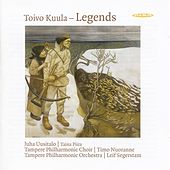 Kuula, T.: Son of A Slave / Hope for Immortality / Wedding March / the Boat Song / the Song of the Sea / the Apple Trees de Various Artists