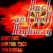 Rock and Roll Highway by Various Artists
