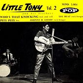 Little Tony and his Brothers, Vol. 2 von Little Tony