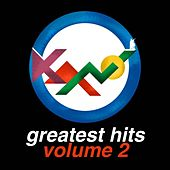 Greatest Hits, Vol. 2 di Kano