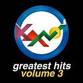 Greatest Hits, Vol. 3 di Kano