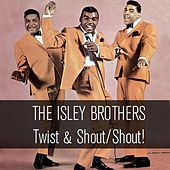 Twist & Shout/Shout! by The Isley Brothers