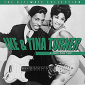 A Fool For You von Ike and Tina Turner