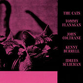 The Cats (Remastered) de Tommy Flanagan