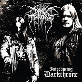 Introducing Darkthrone de Various Artists