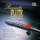 Romantic Flute Collection, Vol. 1 by Edwin