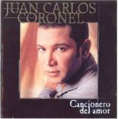 Cancionero del Amor de Juan Carlos Coronel