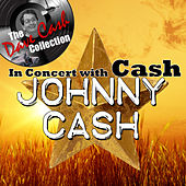 In Concert With Cash - [The Dave Cash Collection] von Johnny Cash
