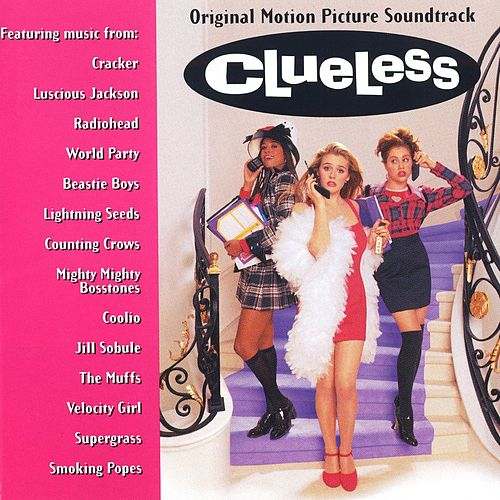 Clueless by Various Artists