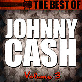 Best Of Johnny Cash Volume 3 von Johnny Cash
