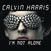 I'm Not Alone de Calvin Harris