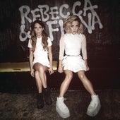 If She Was Away / Hard by Rebecca & Fiona