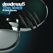 The Veldt (feat. Chris James) by Deadmau5