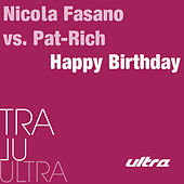 Happy Birthday by Nicola Fasano
