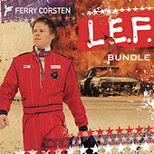 L.E.F. (Extended Mixes) by Ferry Corsten