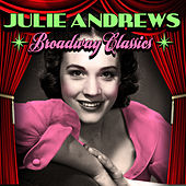 Broadway Classics de Julie Andrews