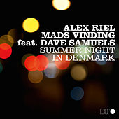 Summer Night in Denmark by Alex Riel
