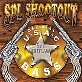 USAC Bass: SPL Shootout by Various Artists