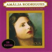 Amália Rodrigues o Melhor Vol. IV de Amalia Rodrigues