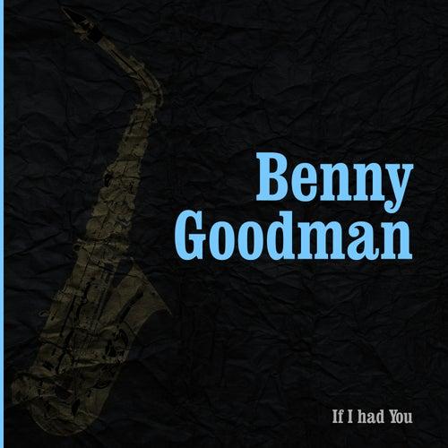 Grandes del Jazz 6 by Benny Goodman