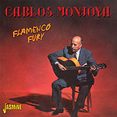 Flamenco Fury by Carlos Montoya