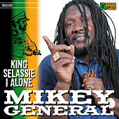 King Selassie I Alone by Various Artists