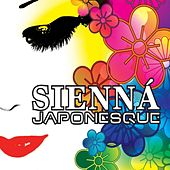 Japonesque by Sienná