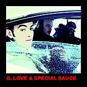 Philadelphonic by G. Love & Special Sauce