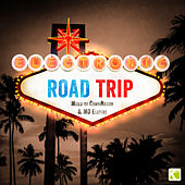 Electronic Road Trip (Mixed by CombiNation & MD Electro) von Various Artists